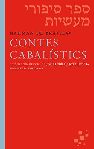 Contes cabalístics (Sagrats i Clàssics) por Nahman de Bratslav