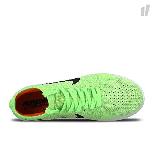 Deporte Blck wht Vlt Lunarepic Nike Elctrc Verde verde Entrenamiento brly Zapatillas De Hombre Flyknit Verde HIwwqfp