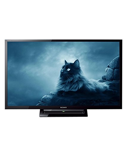 Sony BRAVIA KLV 32R422B 80 cm  32 inches  HD Ready LED TV  Black  available at Amazon for Rs.30200