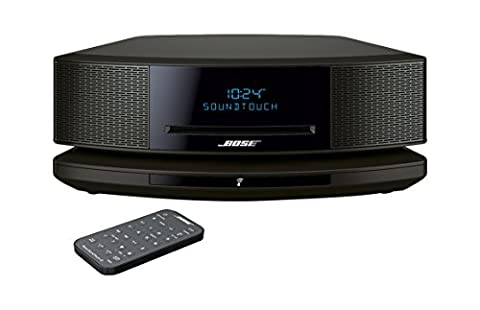 Bose Wave SoundTouch Music System IV schwarz