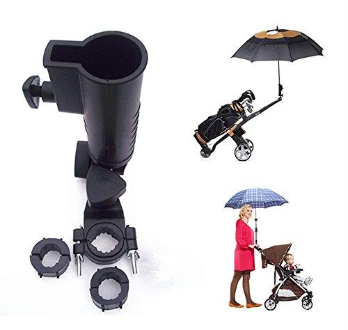 Muttify Parapluie universel, support de 15mm, 25mm...