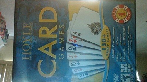 Hoyle Card Games 2008Windows Mac