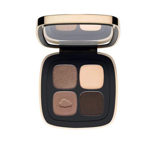 Artdeco Claudia Schiffer Quad Eye Shadow 19, Pretzel Shades, 5 g
