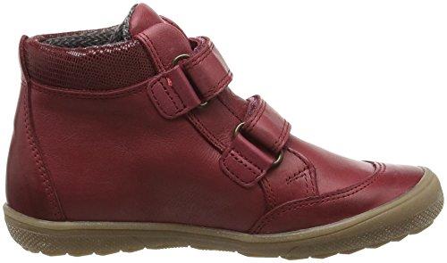 FRODDO Froddo Waterproof Ankle Boot Girls Bordeaux G3110076-2, Bottes Classiques fille Red (Bordeaux)