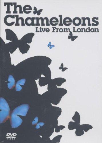 Preisvergleich Produktbild Chameleons - Live from London