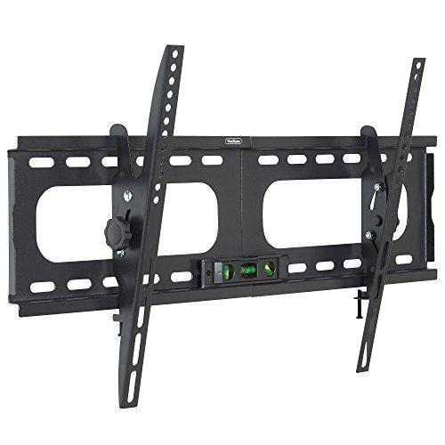 VonHaus - Soporte de TV de Pared Premium para TVs LCD, LED,...