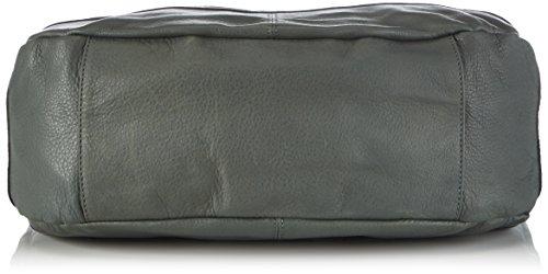 Liebeskind - Ramona vintage, Borsa a tracolla da donna grigio (french grey 0492)