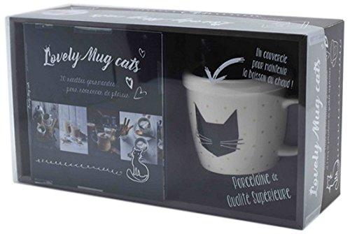 Lovely mug cats...