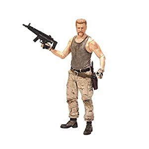 McFarlane Toys Walking Dead TV Abraham Ford Figure by McFarlane 5