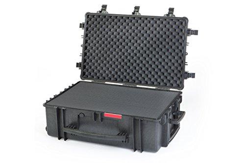 Panzer Cases Valise, noir (Noir) - LGE-835632