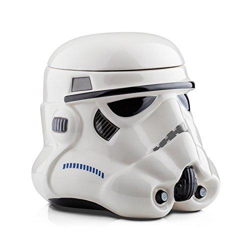 Star Wars Stormtrooper Cookie Jar by BB tradesale