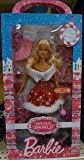 BARBIE Weihnachtszauber / Holiday Sparkle - Weihnachten X4855 - Puppe - Weihnachtsbarbie 2012 - Mattel