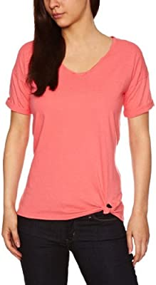 Levi's Front Knot 30938 - Camiseta Mujer