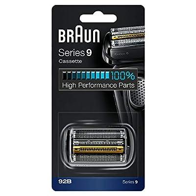 Braun 92B Ersatz-Rasierer für