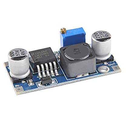 QLOUNI-LM2596-DC-bis-DC-Buck-Converter-30-40V-bis-15-35V-Stromversorgung-Step-Down-Modul-6-Stck