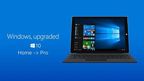 Descargar PDF Windows 10 Home to Professional Upgrade License Key