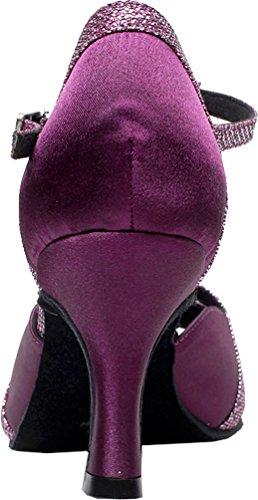 CFP , Jazz & Modern femme Violet - violet