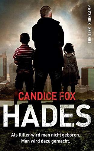 Buchseite und Rezensionen zu 'Hades: Thriller (suhrkamp taschenbuch)' von Candice Fox