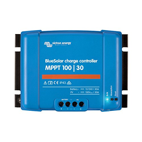Solarladeregler 12/24V BlueSolar MPPT 100/30 Victron Energy