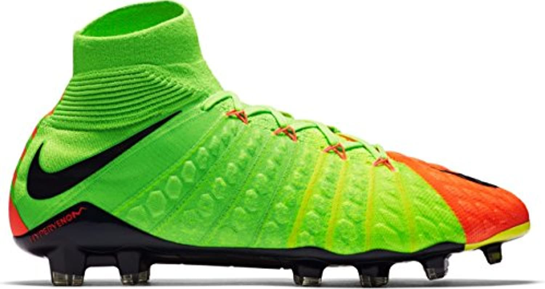 Nike Herren 860643 308 | Hypervenom Phantom Iii FG Fußballschuhe