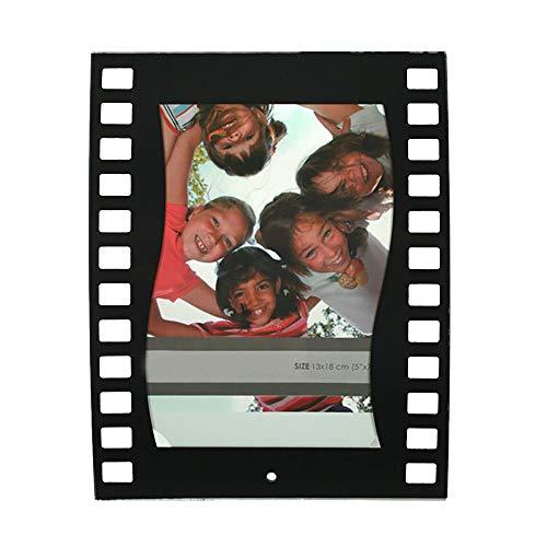rrahmen ''Filmrolle'' | Bilderrahmen 13x18 | Bilder | Geschenk für Frauen | Dekoration Wohnung modern | Wohnaccessoires & Deko | Passepartout | Wechselrahmen ()