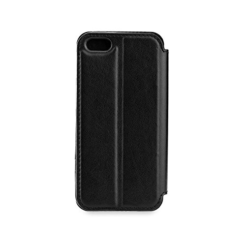Roar 993561469893021 Handytasche Noble View für Apple iPhone 7 minze schwarz