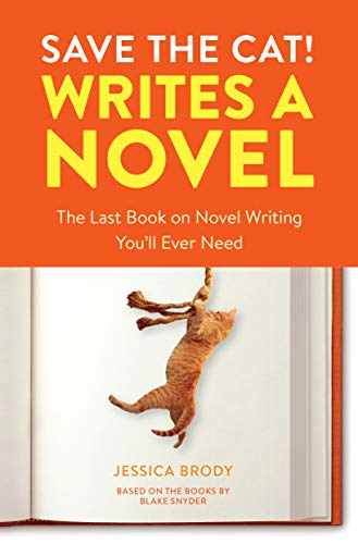 The first novel-writing guide from the best-selling Save the Cat! story-structure series, which reveals the 15 essential plot points needed to make any novel a success.Novelist Jessica Brody presents a comprehensive story-structure guide for novelist...