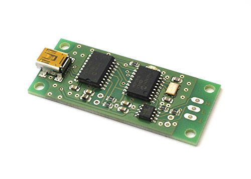 USBtin EB USB-CAN Adapter Evaluation-Board SMD