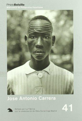 Jose Antonio Carrera. : El lugar de las ...