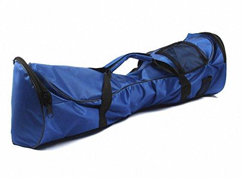 Custodia per monopattino elettrico e hoverboard a 2 ruote, blu