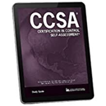 Certification in Control Self-Assessment (CCSA®) Study Guide (English Edition)