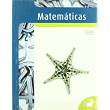 Matemáticas 2º Bachillerato - 9788497715300