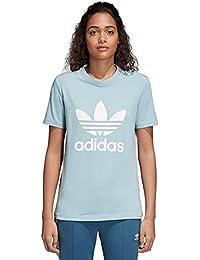 adidas Damen Trefoil Tee T-Shirt