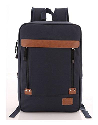 Keshi Nylon Cool Damen accessories hohe Qualität Einfache Tasche Schultertasche Freizeitrucksack Tasche Rucksäcke Saphirblau