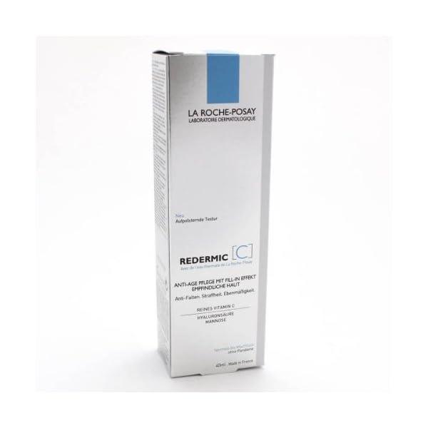 La Roche Posay Redermic C Pieles Normales Y Mixtas. 40 ml