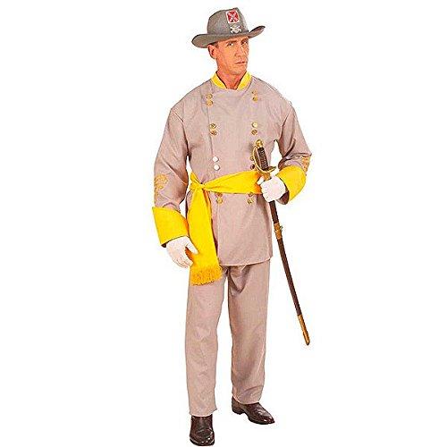 Kostüm-Set Südstaaten-General