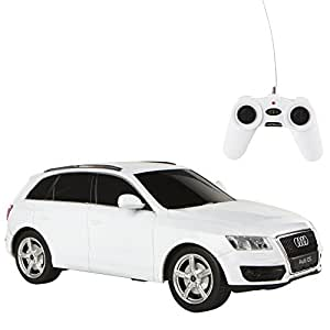 rc ferngesteuertes auto 1 24 audi q5 spielzeug. Black Bedroom Furniture Sets. Home Design Ideas
