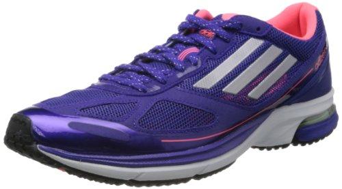 adidas  Adizero Boston 4 w,  Scarpe da corsa donna Viola (Violett (Blast Purple F13 / Blast Purple Met. F13 / Red Zest S13))