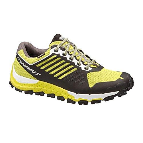 Dynafit - Trailbreaker Gore-Tex Hommes Trail Running Shoe (Bleu/Jaune)