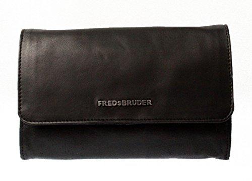 Fredsbruder | Fame | Clutch Schultertasche - schwarz black_black, schwarz