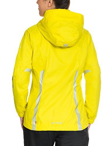 Vaude Damen Luminum Jacket Jacke canary