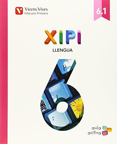 Xipi 6 (6.1-6.2-6.3) Aula Activa - 9788468228808