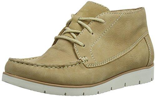 Gabor Shoes Gabor, Scarpe Derby con lacci donna, Marrone (Cuoio), 44