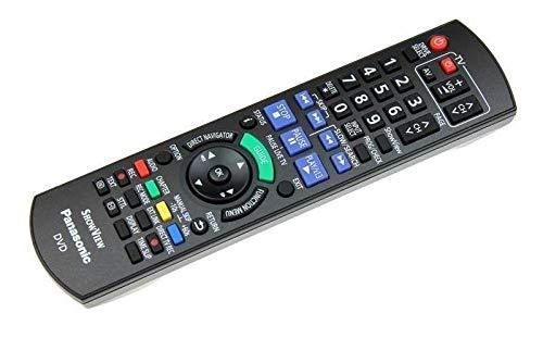 Panasonic N2QAYB000471 Fernbedienung für DMR-EX96C DMR-EX93C DMR-EX84C DMR-EX645 - Fernbedienung Panasonic Dvd