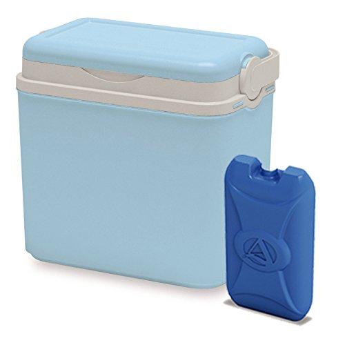 Nevera portátil de 10litros, refrigerador, para Camping playa Picnic de viaje, aislante...