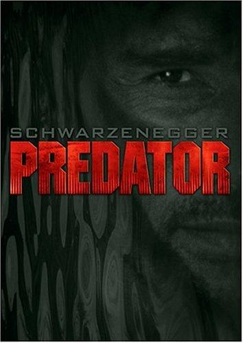 Predator (Widescreen Collector's Edition) by Arnold Schwarzenegger