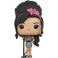 POP! Vinilo - Rocks: Amy Winehouse