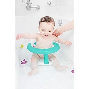 Badabulle Foldable Racoon Bath Seat