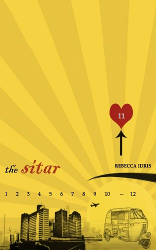 The Sitar (English Edition)