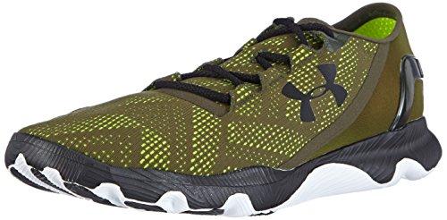 Under Armour UA Speedform Apollo Vent - Zapatillas de Running de Material sintético para Hombre